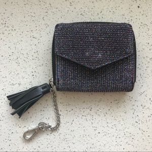 Urban Outfitters Accessories - Urban Outfitter Metalic Style Wallet